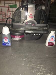 Bissell SpotBot Portable Spot & Stain Cleaner