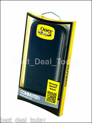 Otterbox Commuter Shell Case For Samsung Galaxy Note 2 Ii...