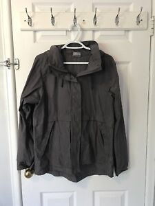Women's Columbia Size L Windbreaker