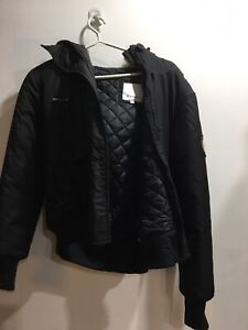 Bench  small size jacket