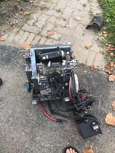 93 500 motor