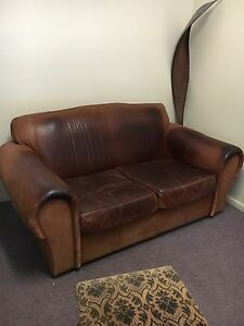 Leather Lounge IKEA Newcastle Newcastle Area Preview