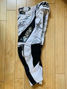 Answer Moto pants. Size 34. EUC