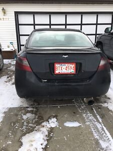 Honda civic 2006 WINTER BEATER with remote starter!