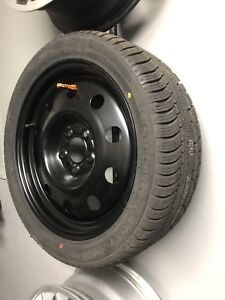 2254517 , 17 inchwinter tires and rims NEW
