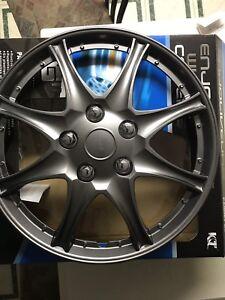 Cap de roue - Enjoliveurs - Wheel Covers