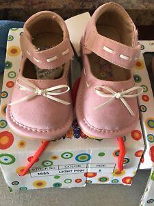Squeaker sneakers 4 pairs