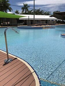 SWIMMING POOL RESURFACING Karrinyup Stirling Area Preview