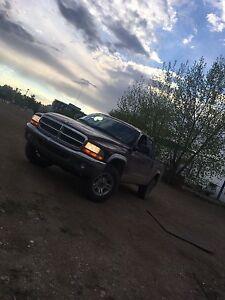Dodge Dakota 2001 4x4