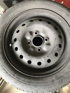 Michelin P195/60 R15 - asking $100 or best offer
