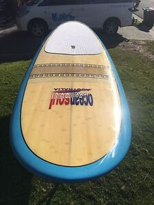 Mega Paddle Board Clearance Sale! Save $500 on a Brand New SUP! Dee Why Manly Area Preview