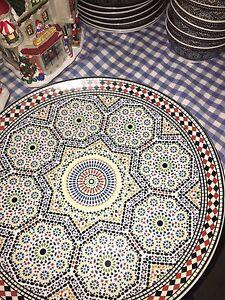 Tagine, Couscous plates Maroc