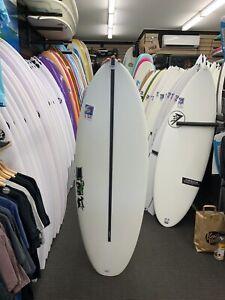 5'4' JS Surfboard Alexandra Headland Maroochydore Area Preview