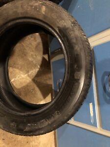 205/55R16 all season tires