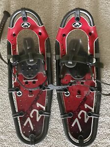 GV Youth Performance 721 Snowshoes