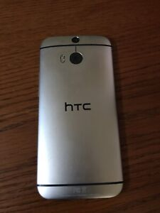 HTC One m8 Unlocked phone for sale (previously with Rogers)
