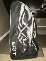 Grit Tower Hockey Bag $70.00