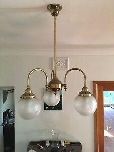Light Pendant Sydenham Marrickville Area Preview