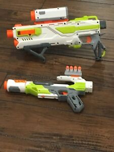 Nerf Modulus Battlescout-Like new