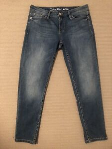 Calvin Klein Womens Jeans Size 29 BRAND NEW Perth Perth City Area Preview