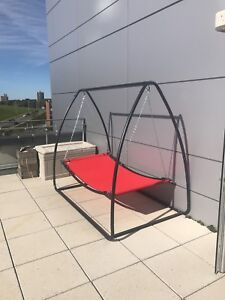 New Hammock With Cover
