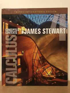 James stewart calculus concepts contexts 4th edition calculus concepts and contexts metric international edition fandeluxe Image collections