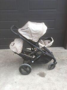 Brits b ready stroller