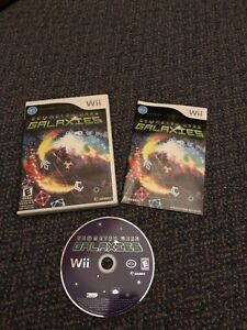 Geometry Wars Galaxies (Nintendo Wii)