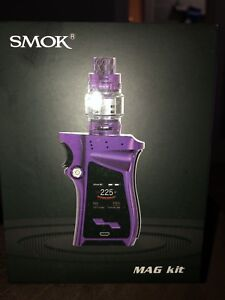 Smok mag kit batteries included