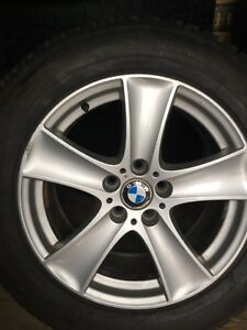 "Factory BMW 18"" Trades / Swaps Wanted"