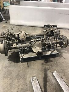 Dana 44   Find Transmission parts, Wheel Bearings, Position