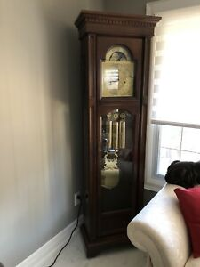 Grandfather Clock  JUST REDUCED