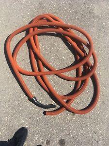 40 feet Heavy Duty vac hose