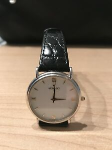Authentic Movado watch - New!