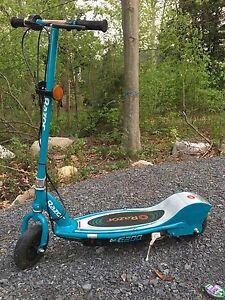 Scooter electrique e-200