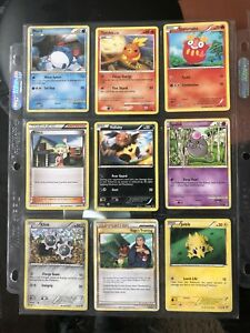 Pokémon collectible cards for sale