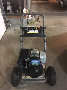 HONDA PRESSURE WASHER ENGINE PERFECT FOR GO CART