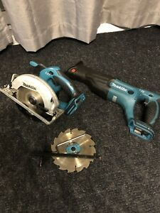 Makita saw tools