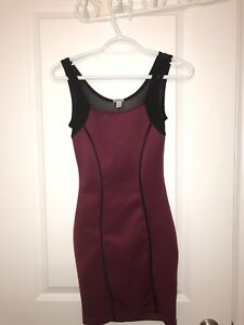GUESS dress size extra small!