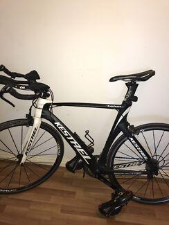 Kestrel talon cycle bike