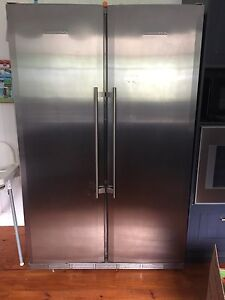 ABSOLUTE BARGAIN! LIEBHERR Fridge/Freezer Clayfield Brisbane North East Preview