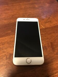iPhone 8 Gold 256GB Unlocked + Warranty