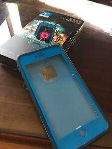 LifeProof IPhone 6/6s Plus Great Condition! Narangba Caboolture Area Preview