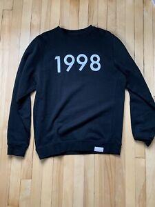 1998 crew neck