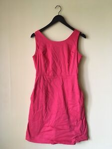 Alfred Sung Dress with Pockets (4)