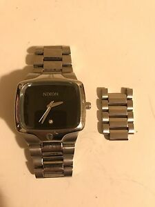 Nixon The Player watch