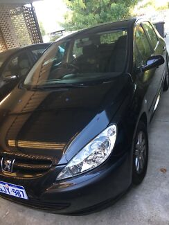 Peugeot 307 2005 Langford Gosnells Area Preview