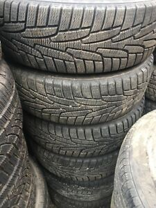 225 45R17 Winter Tires