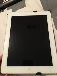 iPad 3rd-3e generation 32GB