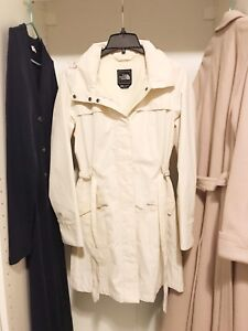 Women's The North Face trench coat